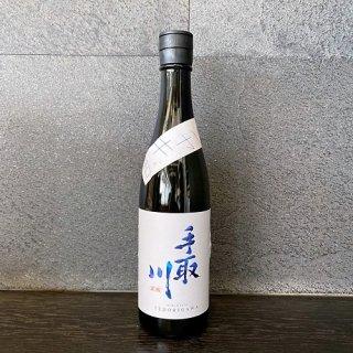 手取川 純米吟醸生原酒 シャキッと辛口 720ml