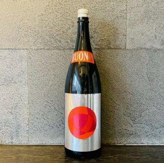 白露垂珠(はくろすいしゅ) 純米大吟醸BUONO 1800ml