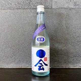 媛一会(ひめいちえ)夏酒 純米吟醸 無濾過生酒 720ml