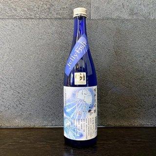 白露垂珠(はくろすいしゅ) 純米大吟醸Jellyfish 720ml