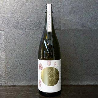 龍勢 八反陸拾 純米吟醸  1800ml