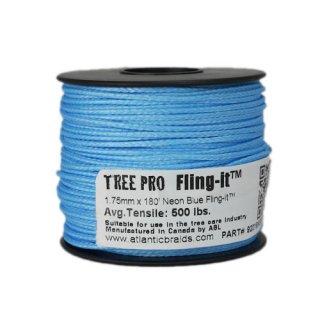 フリンギットスローライン Φ1.75mm ブルー