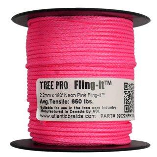 フリンギットスローライン Φ2.2mm ピンク