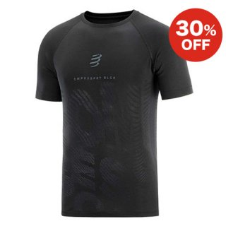 トレーニング Tシャツ ショートスリーブ ブラックエディション 2020