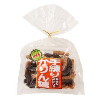 【リニューアル】手練りかりん糖