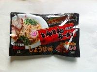 生麺 とんとんラーメン しょうゆ味 4袋入