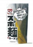 食トレ改革 スポ麺 体育会系ラーメン(100g×6)1袋