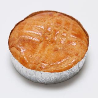 チーズガレット