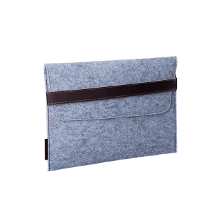 ウールフェルトケース ハンドメイド A4サイズ
