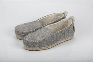 ゴタル 羊毛靴 外履き