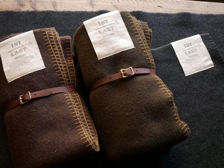 [wool blanket] sizeM