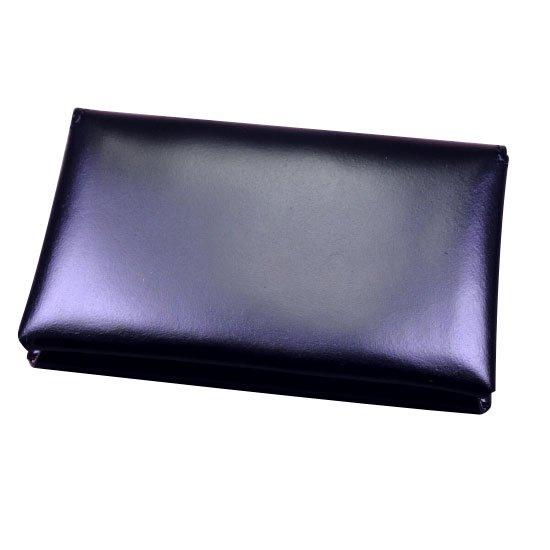 KAWAORIGAMI ブラック&ゴールドモデル 名刺 & カードケース【画像2】