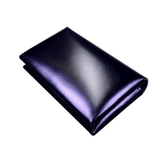 KAWAORIGAMI ブラック&ゴールドモデル 名刺 & カードケース【画像3】