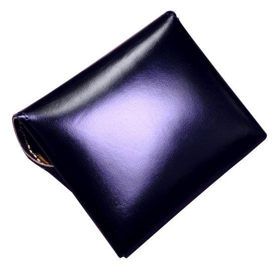 KAWAORIGAMI ブラック&ゴールドモデル コインケース【画像6】