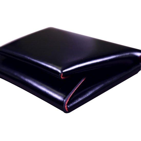 KAWAORIGAMI ブラック&レッドモデル コインケース【画像11】