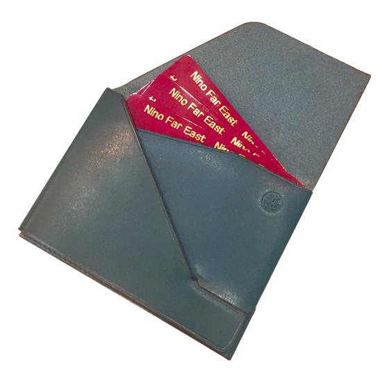 KAWA-ORIGAMI カードケース 摺摺(オリオリ)【画像4】