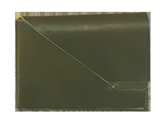 KAWA-ORIGAMI カードケース 摺摺(オリオリ)【画像7】