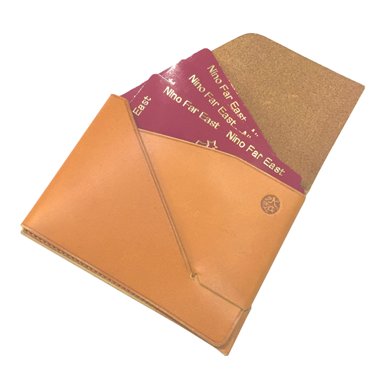 KAWA-ORIGAMI カードケース 摺摺(オリオリ)【画像8】