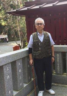 箱根 九頭龍神社 玉垣建立致しました 心願成就