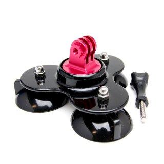 GoPro(ゴープロ)用アクセサリー サーフボード 吸盤ベースマウント  GLD4219GO81