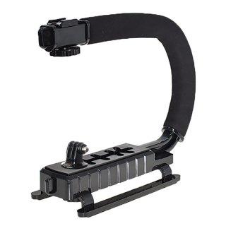 GoPro(ゴープロ)用アクセサリー ビデオ ハンドル  カメラ 手持ち GLD4264GO121