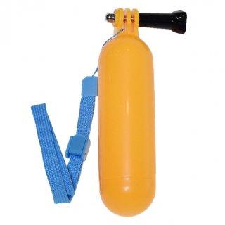 GoPro(ゴープロ)用アクセサリー フロートマウント  浮き 自撮り棒 ハンドグリップ GLD4806GP81