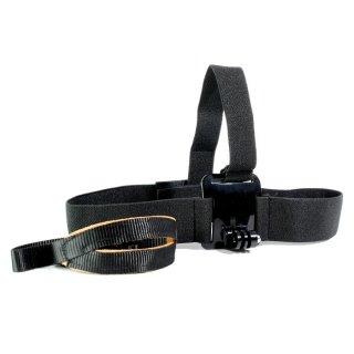GoPro(ゴープロ)用アクセサリー ヘッドストラップマウント 頭 GLD4936GP90