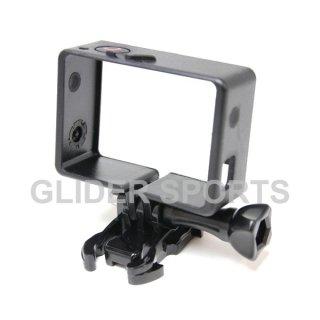 GoPro(ゴープロ)用 (HERO4/HERO3対応) ポータブルネイキッドフレーム  GLD5209GO11