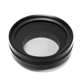 GoPro(ゴープロ)用 HERO4対応 アクセサリー 偏光レンズ 37mm  GLD5247GO22