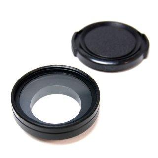 GoPro(ゴープロ)用 HERO4対応 UVカットレンズ 37mm  GLD5513GO21