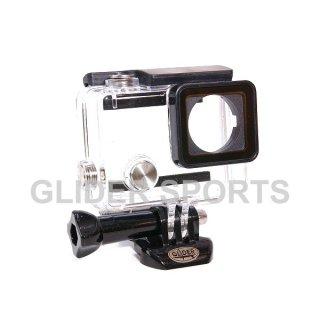 GoPro(ゴープロ)用 (HERO4/HERO3対応) アクセサリー 防水ハウジング  GLD7623MJ31