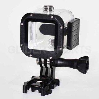 GoPro用アクセサリー Session(セッション)対応 防水ハウジング GLD7739go175b