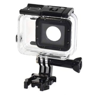 GoPro(ゴープロ)用 (HERO7Black/HERO6/HERO5対応) アクセサリー 防水ハウジングB GLD7821GO200B