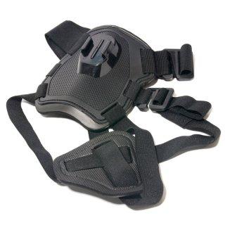 GoPro(ゴープロ)用アクセサリー ドッグマウントM ペット目線 犬 亀 マウント GLD8286GP133