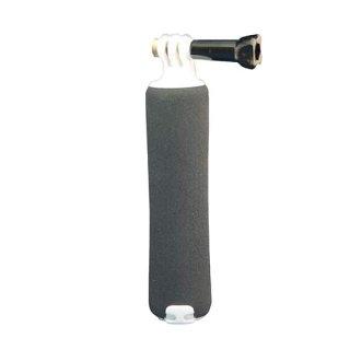 GoPro(ゴープロ)用アクセサリー 手持ちフロートマウント 白 ハンドグリップ GLD7180ZPGO01