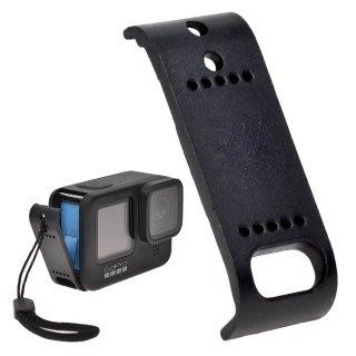 GoPro(ゴープロ)用 HERO9Black対応 充電対応 サイドカバー サイドドア リプレースメントドア 交換用 バッテリーカバー バッテリードア Type-C GLD5161MJ124