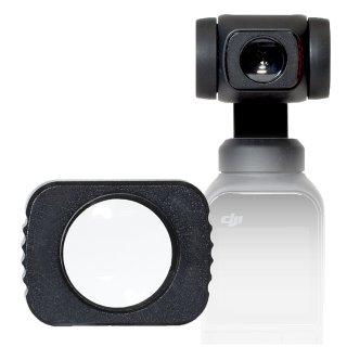 DJI Osmo Pocket・Pocket 2用アクセサリー マクロレンズ マグネット 取付 オスモポケット/オズモポケット/ポケット2対応 GLD5277MJ135