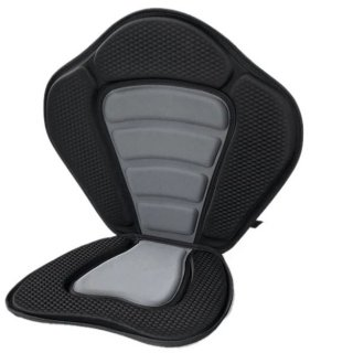 SUP サップ カヤック用  椅子 シート 取付式 シットオン 水上散歩 座れる 背もたれ 腰掛 イス  GLD5505MJ158