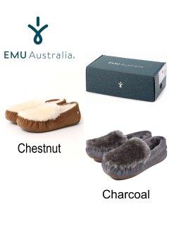 【EMU Australia】Cairns Reverse Fur(WOMEN)【全2色】