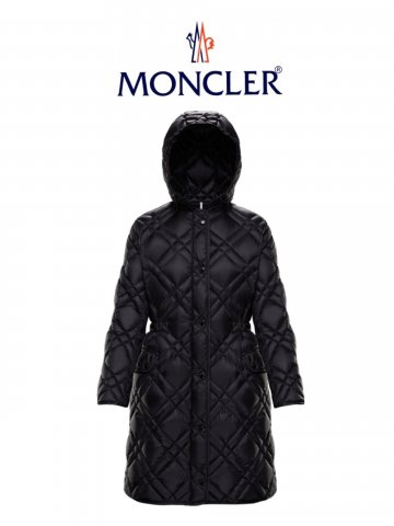 <img class='new_mark_img1' src='https://img.shop-pro.jp/img/new/icons13.gif' style='border:none;display:inline;margin:0px;padding:0px;width:auto;' />【MONCLER】MERES(WOMEN)【BLACK】