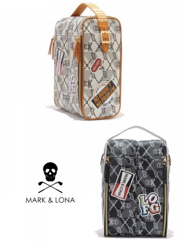 <img class='new_mark_img1' src='https://img.shop-pro.jp/img/new/icons13.gif' style='border:none;display:inline;margin:0px;padding:0px;width:auto;' />【MARK&LONA】What Not Shoes Case【全2色】