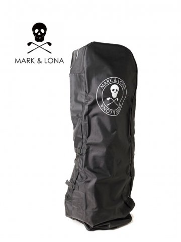 <img class='new_mark_img1' src='https://img.shop-pro.jp/img/new/icons13.gif' style='border:none;display:inline;margin:0px;padding:0px;width:auto;' />【MARK&LONA】Golf Or Die Trip Cover