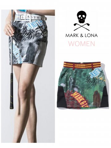 <img class='new_mark_img1' src='https://img.shop-pro.jp/img/new/icons13.gif' style='border:none;display:inline;margin:0px;padding:0px;width:auto;' />【MARK&LONA】Eden Fitted Skirt(WOMEN)【全2色】