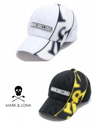 【MARK&LONA】Lennon Cap(MEN&WOMEN)【全2色】