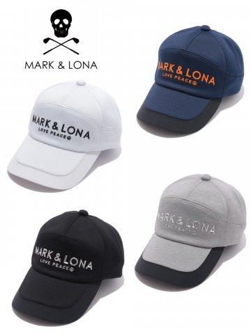 【MARK&LONA】Mercury Cap(MEN&WOMEN)【全4色】