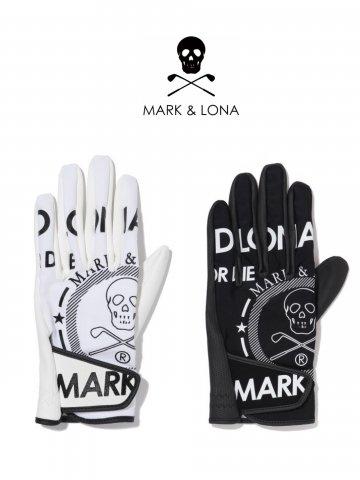 <img class='new_mark_img1' src='https://img.shop-pro.jp/img/new/icons13.gif' style='border:none;display:inline;margin:0px;padding:0px;width:auto;' />【MARK&LONA】Boast Glove(MEN&WOMEN)【全2色】