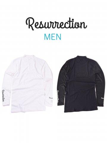 【resurrection】Cool Mesh Inner(MEN)【全2色】