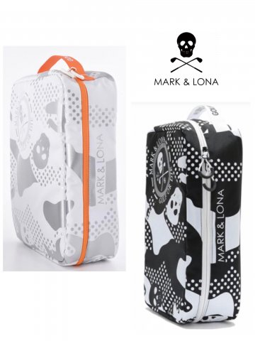 <img class='new_mark_img1' src='https://img.shop-pro.jp/img/new/icons13.gif' style='border:none;display:inline;margin:0px;padding:0px;width:auto;' />【MARK&LONA】Vector Padding Shoes Case(MEN&WOMEN)【全2色】