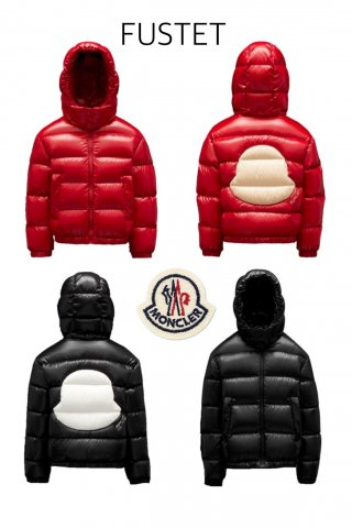 <img class='new_mark_img1' src='https://img.shop-pro.jp/img/new/icons13.gif' style='border:none;display:inline;margin:0px;padding:0px;width:auto;' />【MONCLER】FUSTET(KIDS)【全2色】