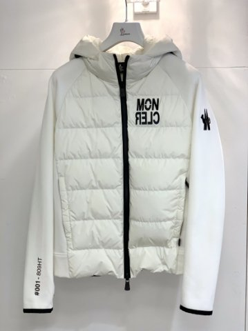 【MONCLER】 MONTREUIL ダウンベスト(NAVY)
